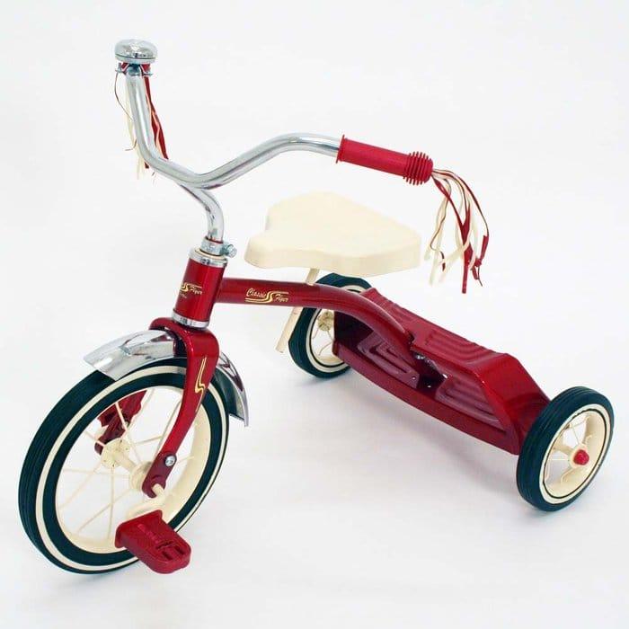 ケトラー レトロ 三輪車 Kettler 12