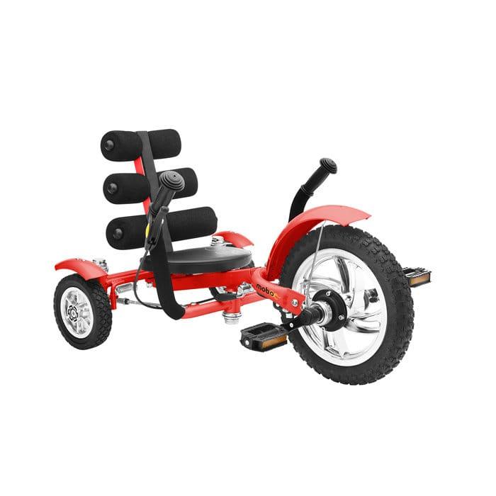 モボ 三輪車 クルーザーバイクMobo Mini Luxury Three-Wheeled Cruiser Bike