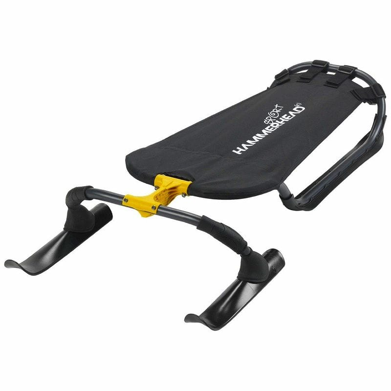 ハンマーヘッド スノースライダー Hammerhead SPORT VLD Snow Sled with Steering System
