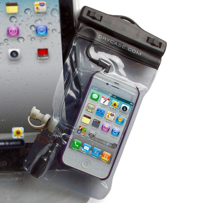 timeless design e1013 14a79 Waterproofing case dry case DryCASE Waterproof Phone Case