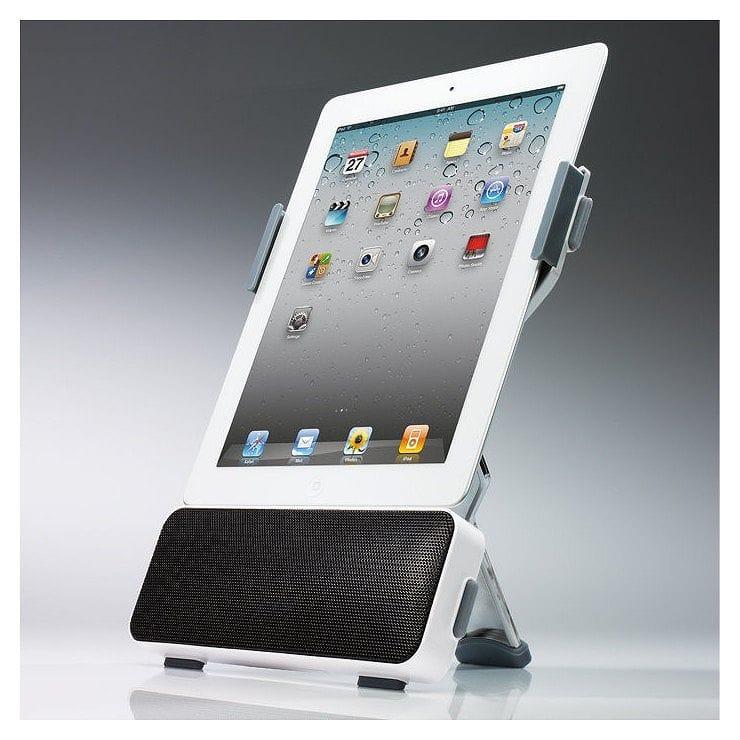 iPad用 スピーカーPortable iPad Speaker Docking Station