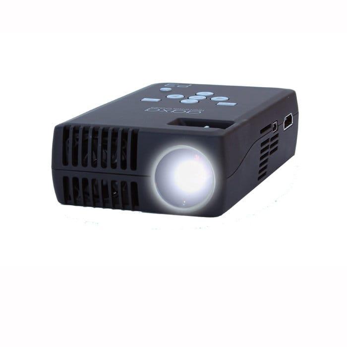 ポケットプロジェクターAAXA 50 Lumen HDMI 720p P3 Pico Pocket Projector