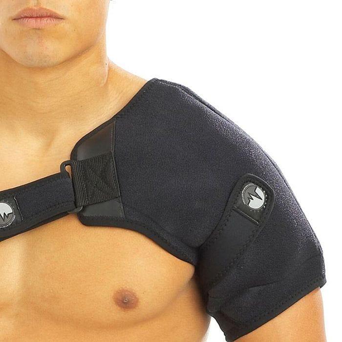肩パット アクティブラップホット&コールド肩用ラップ 大/特大ActiveWrap Hot and Cold Shoulder Wrap Large/X-Large