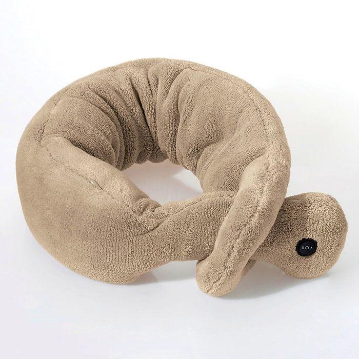 エヌ・エー・ピー マッサージ機 nap Massaging Wrap