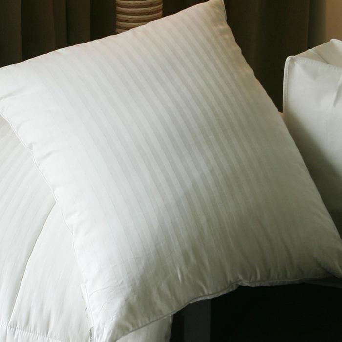シルクスピロー シルクフィルド 低アレルギー性 ダブルフィルピロー シングル SILX Pillow - Silk-Filled Hypoallergenic Double-Fill Pillow Boudoir