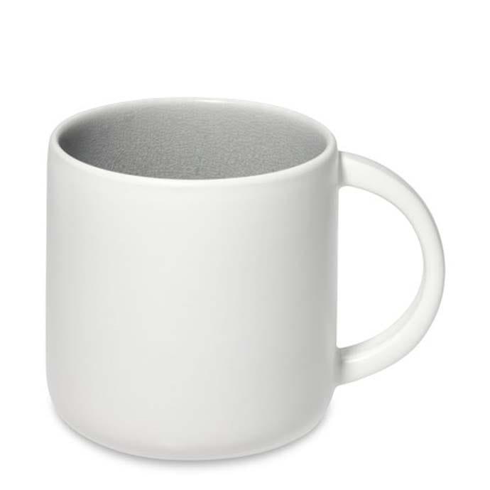 ウィリアムズソノマ ジャーズ マグカップ フランス食器 グレイ 4点セット Jars Cantine Mugs Set of 4 Grey