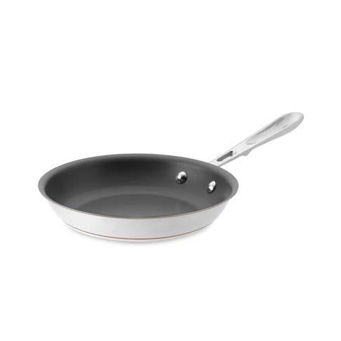 オールクラッド テフロン加工 フッ素加工 フライパン 鍋 直径20cmAll-Clad Copper Core Nonstick Fry Pan