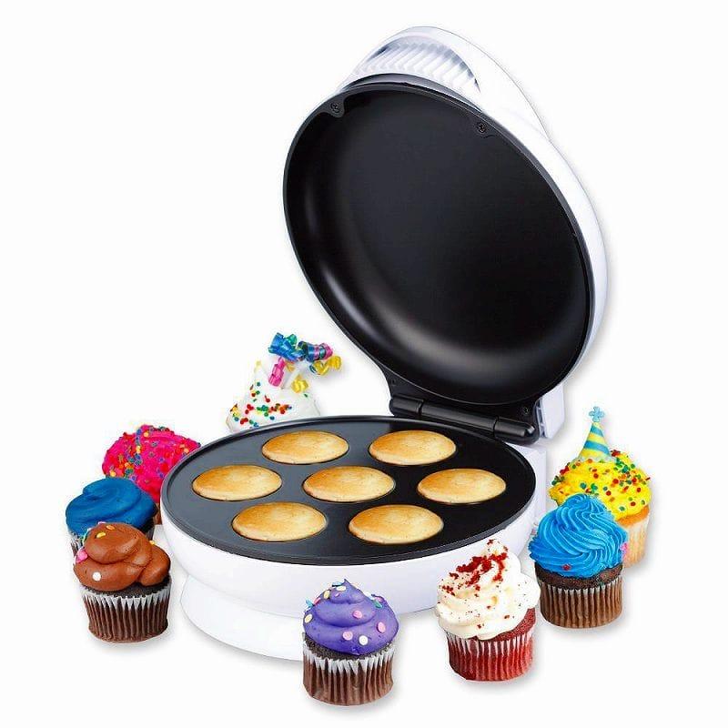 スマートプラネット ミニカップケーキメーカー Smart Planet MCM-1 Mini Cupcake Maker