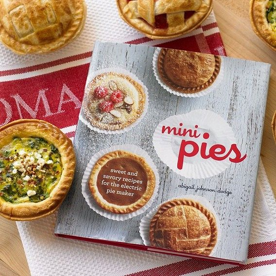 Alphaespace inc rakuten global market recipe book mini pies recipe book mini pies cookbook english sentence for exclusive use of blurring building pie maker bpi640xl forumfinder Image collections