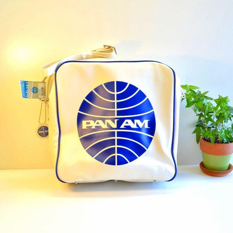 パンナム ショルダーバッグ ユニセックスPan Am Defiance Bag 51SP07