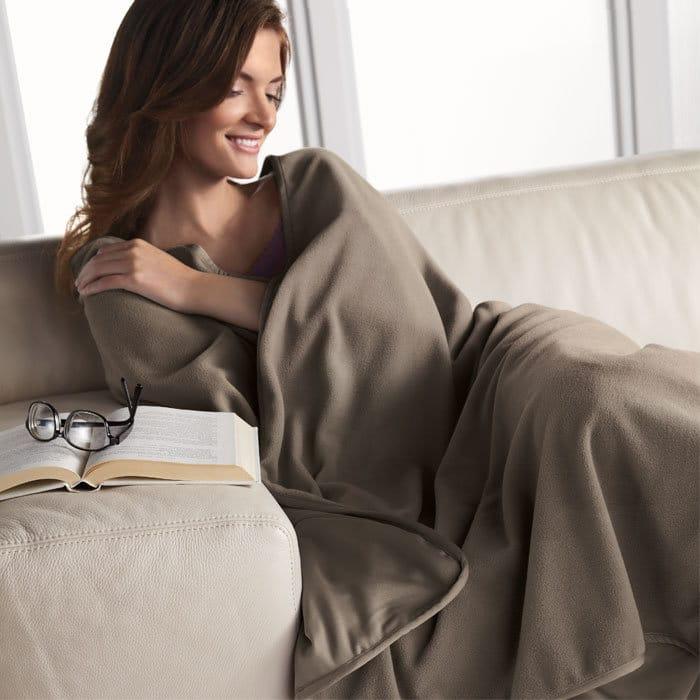 パフォーマンス スローブランケット 毛布 Performance Throw Blanket
