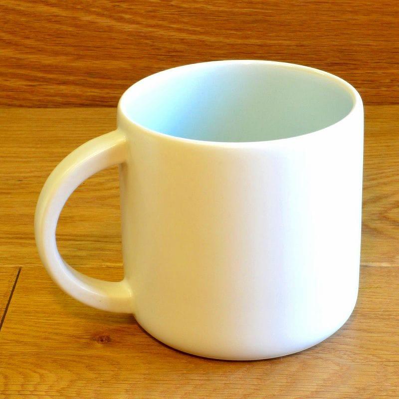 ウィリアムズソノマ ジャーズ マグカップ フランス食器 ライトブルー 4点セット Jars Cantine Mugs Set of 4 Light Blue