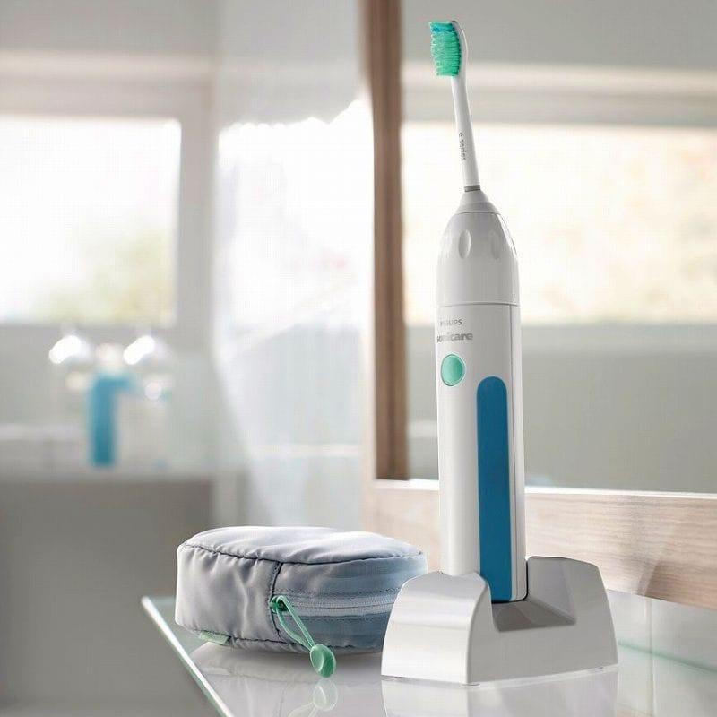 ソニッケアー エッセンス 充電式電動歯ブラシPhilips Sonicare HX5610/01 Rechargeable Electric Toothbrush