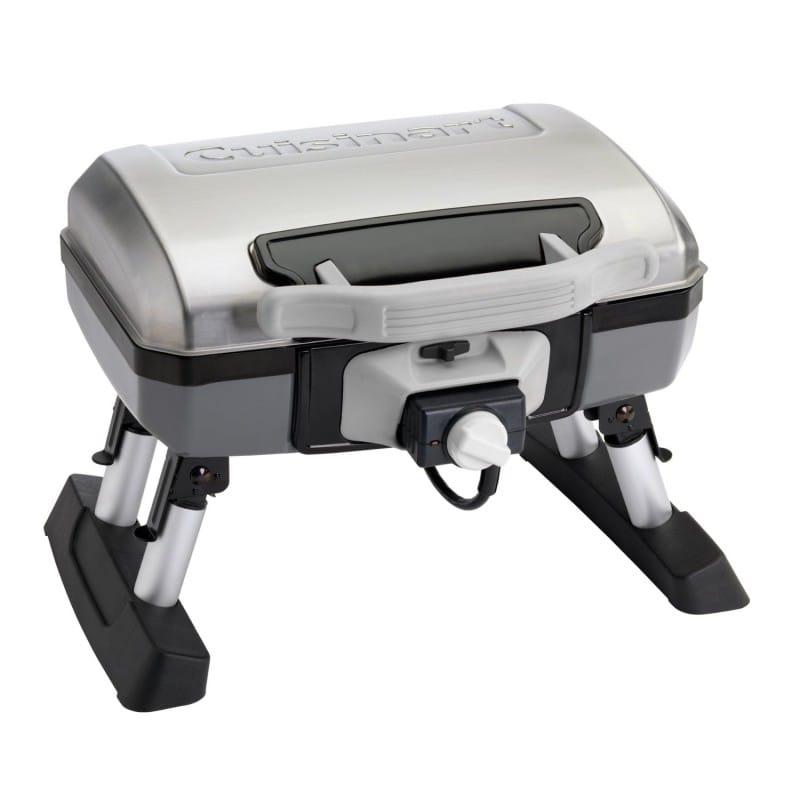 クイジナート アウトドア 卓上 電気グリル CEG-980 Cuisinart CEG-980T Outdoor Electric Tabletop Grill 家電