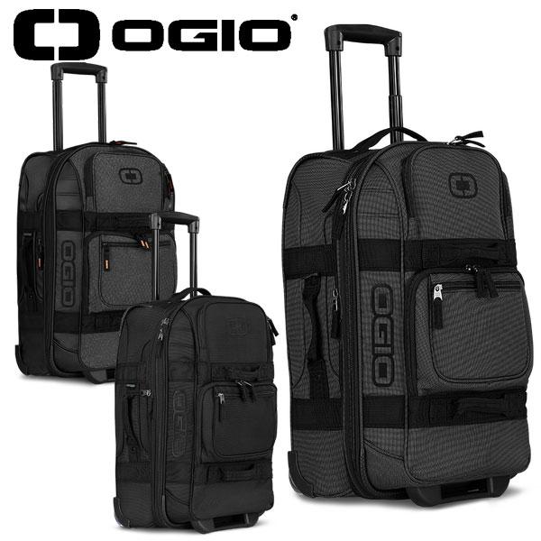 オジオ トラベル バッグ キャリーバッグ キャリーケース (機内持ち込み可能) / レイオーバー 108227 / USモデル OGIO