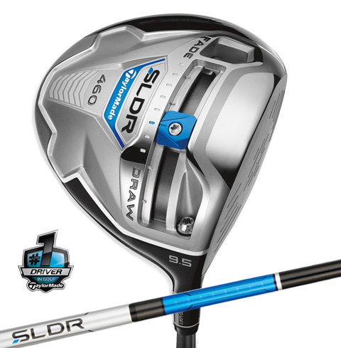 Japanese specifications tailor maid SLDR driver TM1-114