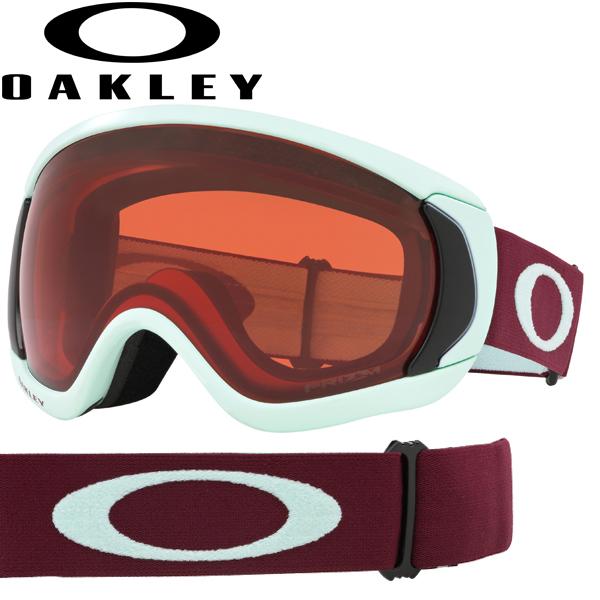 (10月初旬以降発送予定) オークリー OAKLEY スノー ゴーグル キャノピー OO7047-94 スタンダードフィット プリズム スノー ローズ ジャスミン バンピレラ CANOPY USAモデル
