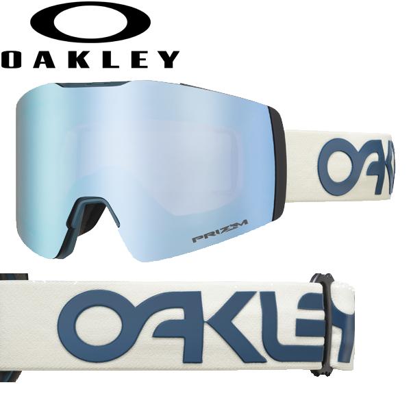 (10月初旬以降発送予定) オークリー OAKLEY スノー ゴーグル フォールライン XM OO7103-01 スタンダードフィット プリズム スノー ハイ インテンシティ ピンク マットブラック FALL LINE XM USAモデル
