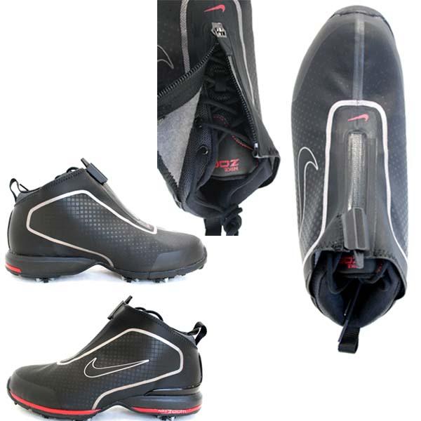 Japan spec Nike zoom Bandon golf shoes 379208 (006)