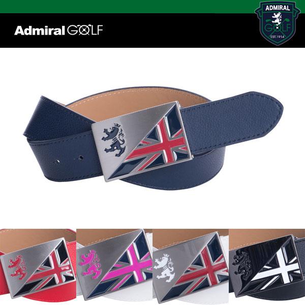 ゴルフ ADMBFV2 THE BEATLES HELP BELT ベルト アドミラル ADMIRAL 17年FW ビートルズ