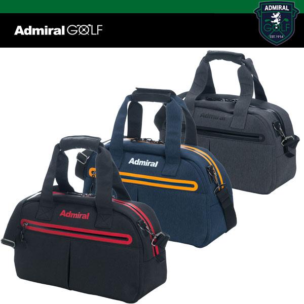 アドミラル ゴルフ ボストンバッグ ADMZ 8FB4