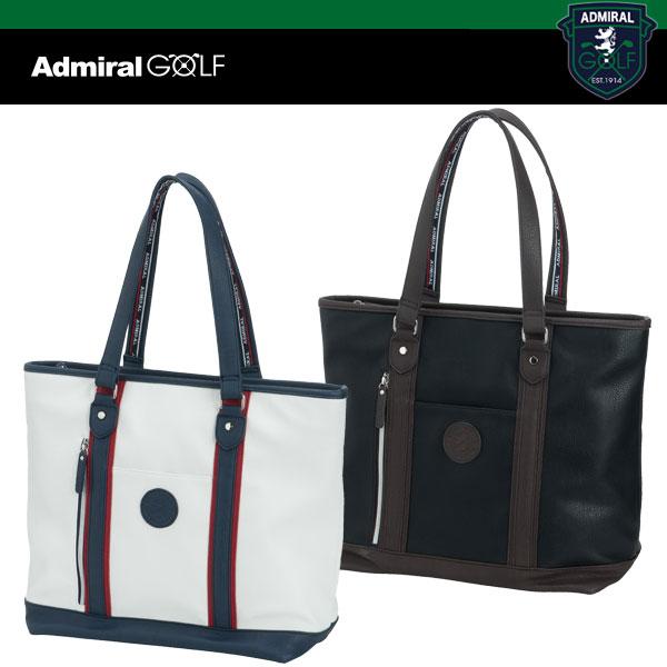 品質のいい アドミラル ゴルフ PU トートバッグ アドミラル ADMZ ゴルフ 8ST2 ADMIRAL PU GOLF, ユガワムラ:a27bb9bd --- paulogalvao.com