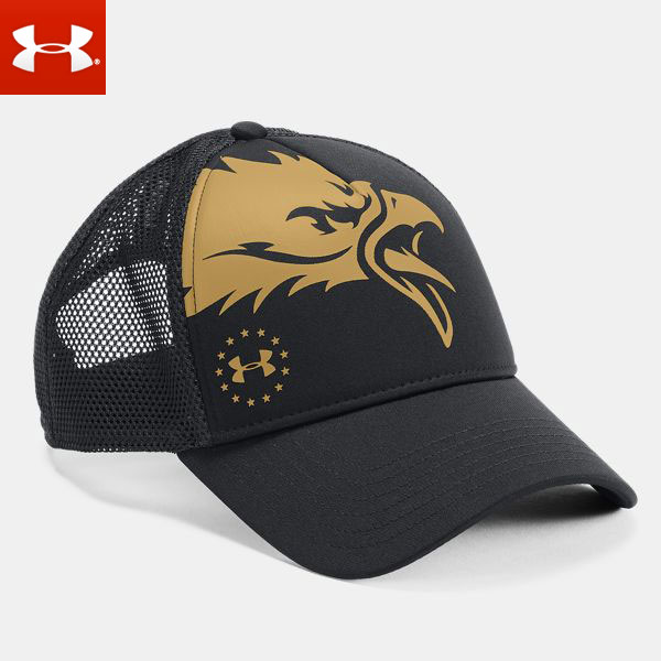 cac0e9be841c4 Under Armour men freedom eagle mesh cap 1308785 UNDERARMOUR UA FREEDOM  EAGLE MENS MESH CAP   parallel import