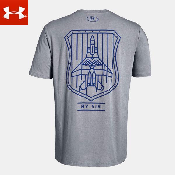 6d9428c49e Alphagolf: Under Armour heat gear short sleeves men T-shirt 1327563 ...