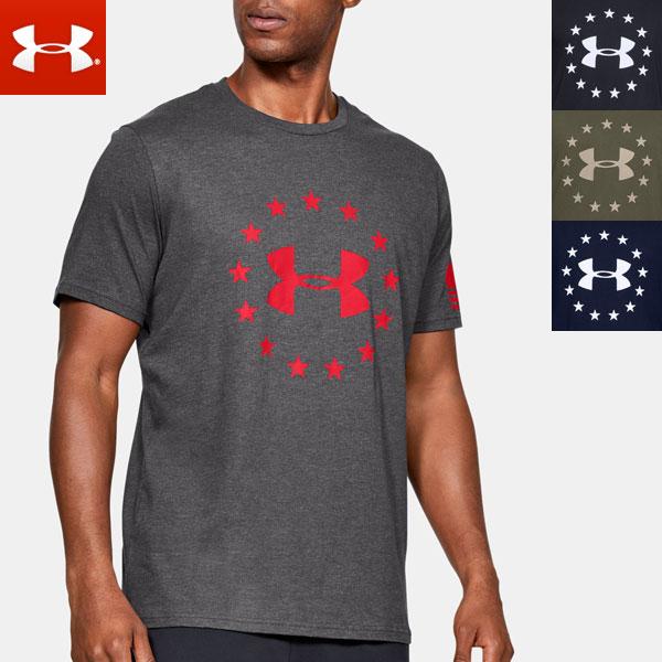 4886672338 Alphagolf: Under Armour heat gear short sleeves men T-shirt 1333351 ...