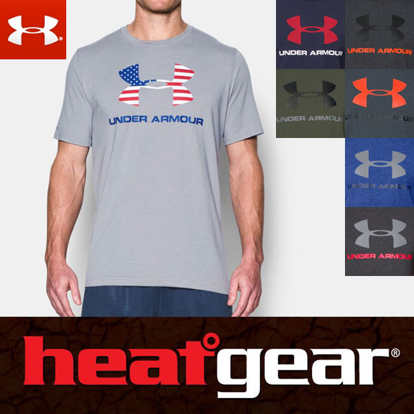 Buy Under Armour Heat Gear Loose Fit T Shirt 63 Off
