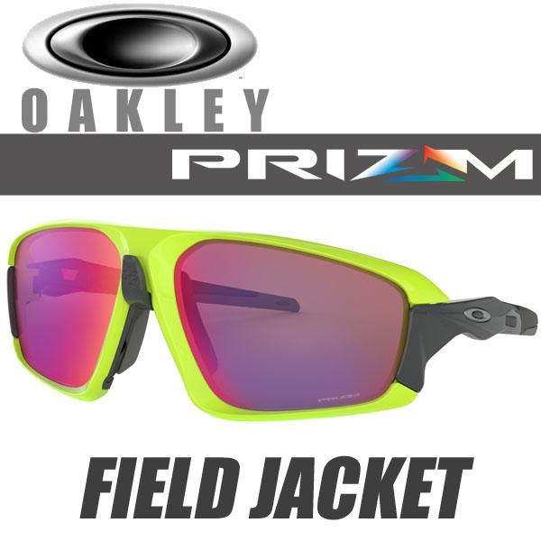 オークリー プリズム ロード フィールドジャケット サングラス OO9402-0564 スタンダードフィット OAKLEY PRIZM ROAD FIELD JACKET / レティナバーン