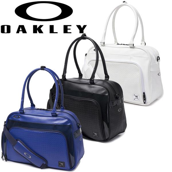 オークリー ゴルフ ボストン バッグ スカル 2019年モデル / メンズ レディース / 921566 JP 日本正規品 / OAKLEY