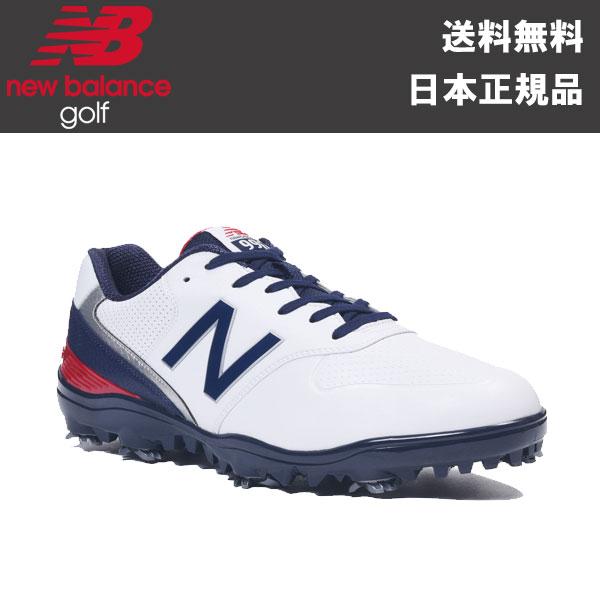 2019年モデル ニューバランス ゴルフ ソフトスパイク シューズ メンズ MG996 V1 (NR) / 日本正規品 / NEW BALANCE