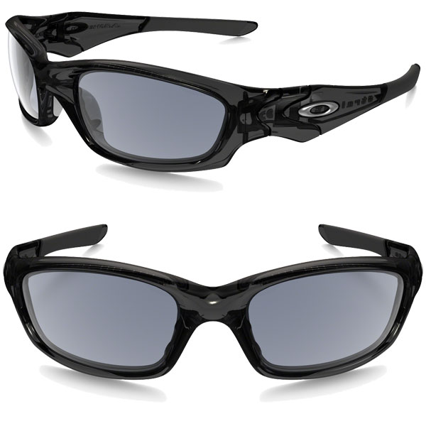 USA model Oakley OAKLEY straight jacket 04-327 J STRAIGHT JACKET sunglasses Japan fit