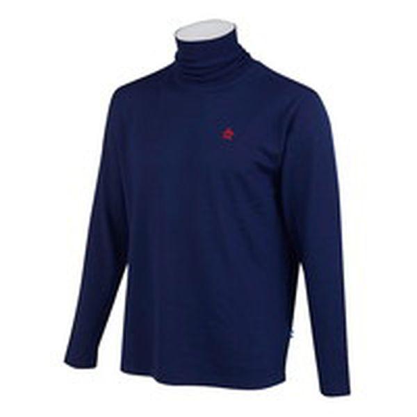 マンシングウェア MUNSING WEAR ゴルフ メンズ 長袖シャツ XJWML104 M145 18ssct