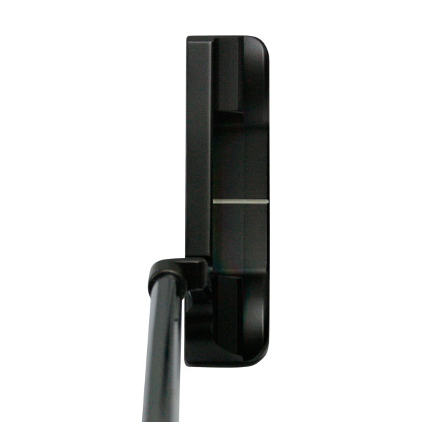 2016 piretti Black Onyx Potenza 2 putter / Piretti Black Onyx Potenza 2 years (365 g/34 inches)