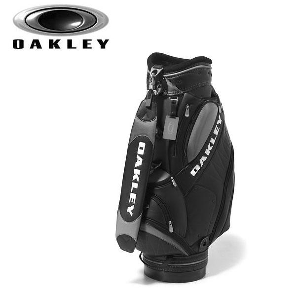 US모델 오크리 OAKLEY GOLF STAFF BAG 골프 스탭 가방92255-001