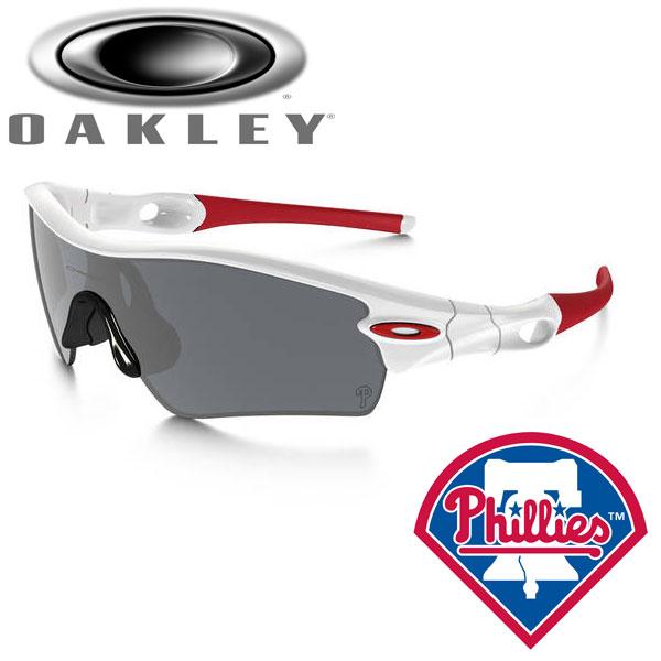 c277a4223a ... usa model oakley radar path mlb collection sunglasses 09 781  philadelphia phillies