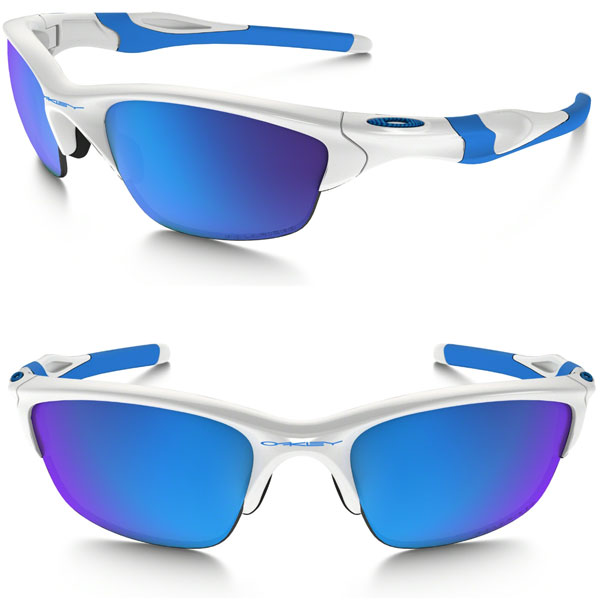 oakley half jacket 2.0 lenses polarized vtma  Oakley half jacket 20 polarized lens sunglasses OO9153-23 Asian fit fit OAKLEY  HALF JACKET