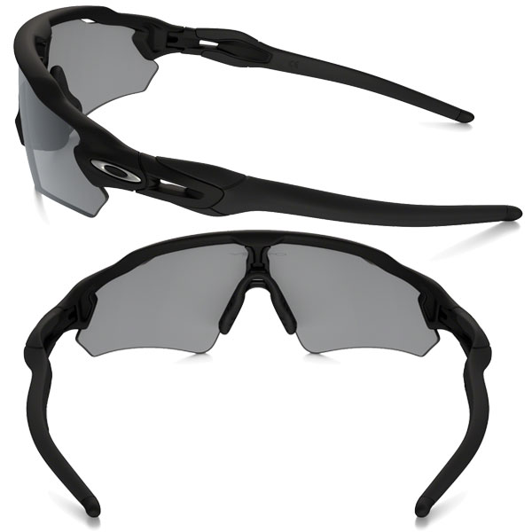 oakley radar ev path iridium