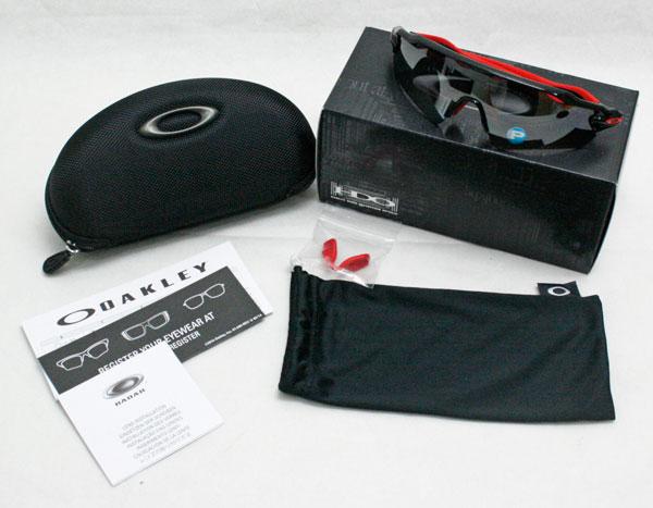 오클리 레이다 EV 경로 편광 렌즈 선글라스 OO9275-06 아시안 핏 재팬 맞는 OAKLEY POLARIZED RADAR PATH EV USA 모델 블랙 이리듐 ポラライズド/반짝반짝 드 블랙 P12Jul15