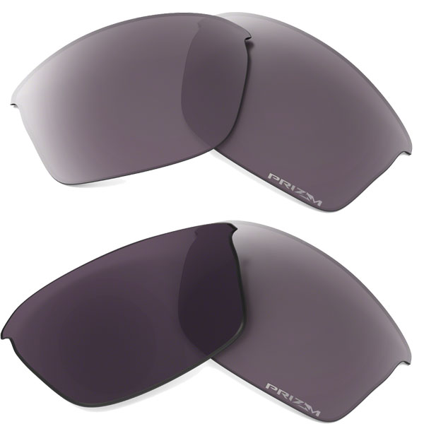 e05b9c85fc2 Oakley Prism daily polarized flak jacket replacement lens 101-105-001 OAKLEY  PRIZM DAILY POLARIZED FLAK JACKET REPLACEMENT LENSES
