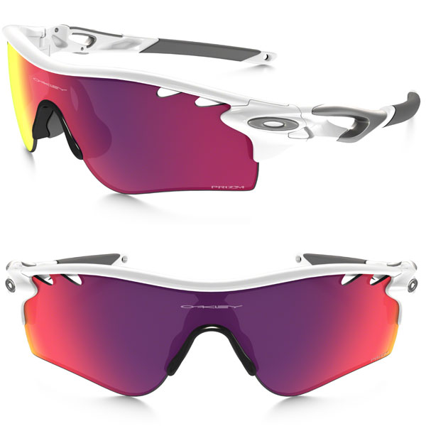 oakley radarlock path lenses