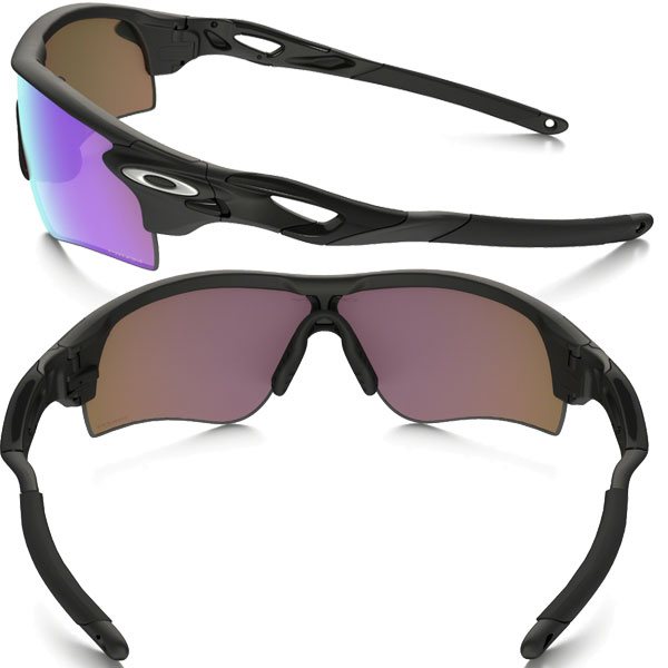 45bacd6bbc5 ... Oakley Prism Golf radar lock path sunglasses OO9206-36 Asian fit fit  OAKLEY PRIZM GOLF