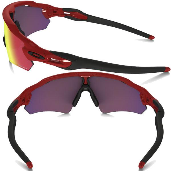 62358bfff6 Oakley radar EV path sunglasses Prism road OO9275-13 Asian fit fit OAKLEY  PRIZM ROAD RADAR EV PATH Redline