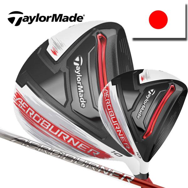 맞춤형에 어 버너 드라이버 TM1-215 갱 Taylormade Golf 2015 년 일본 정품