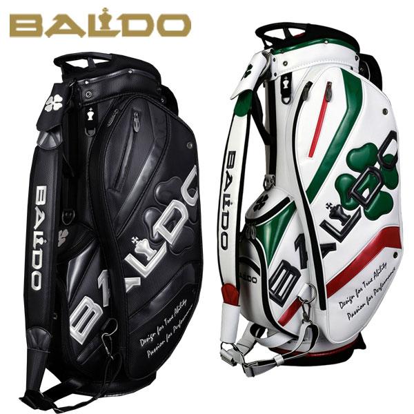 バルド BALDO ゴルフ メンズ キャディ バッグ イタリアーノ プロ スタンド タイプ 9.5型 6分割 46インチ対応 日本正規品