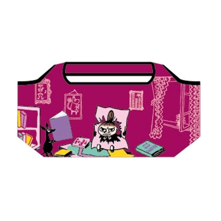 エコバッグ 登場大人気アイテム 携帯 買い物バッグ ムーミン 616113 スピード対応 全国送料無料 おしゃれな部屋 ランチエコバッグ
