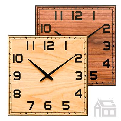 CHAMBRE Hommage IRON CLOCK アイアンクロック シャンブル インターゼロ/掛時計/かけ時計/壁掛け時計/北欧/おしゃれ/デザイン時計/インテリア時計