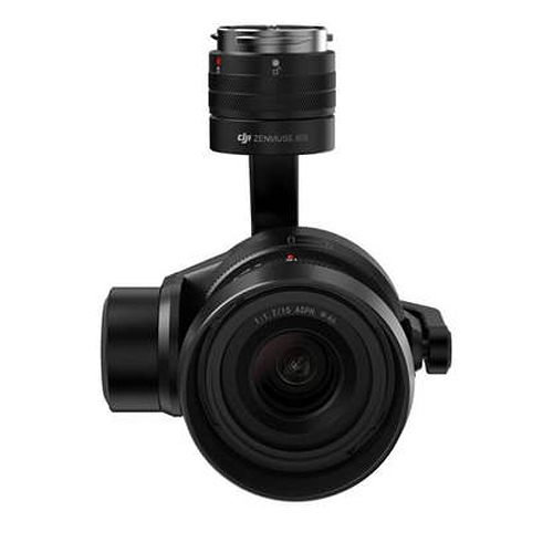 DJI ZENMUSE X5S ドローン カメラ ジンバルカメラ 【代引不可】